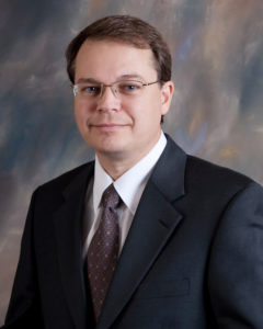 Chris Meyer is Vice President of UBSE