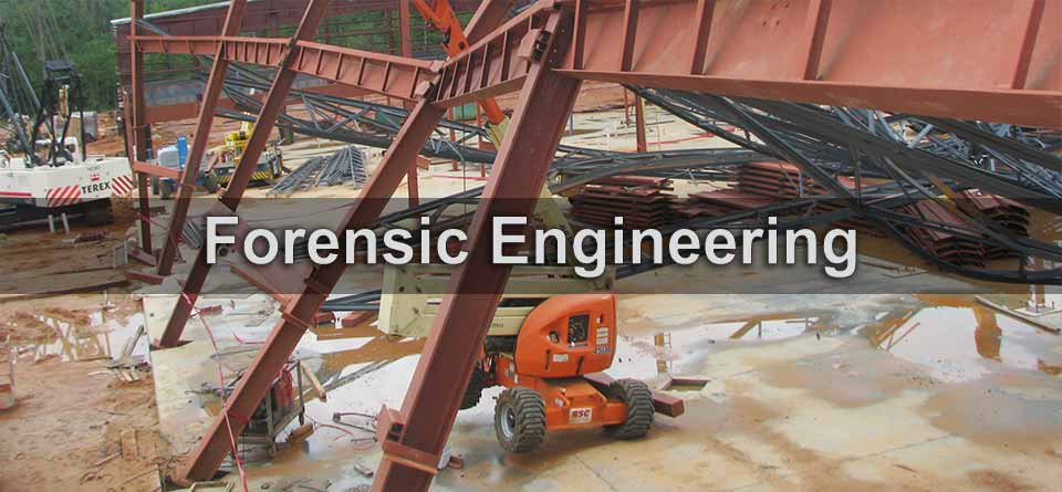 Examine and analyze construction-related damages or losses; provide expert opinion and testimony